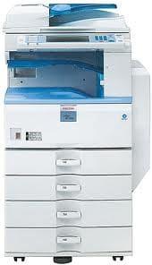 Ricoh MP 2550/ 3350
