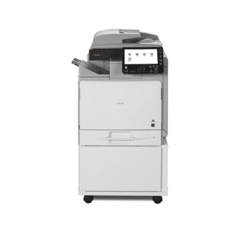 Ricoh MP C401SP