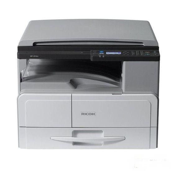 Ricoh MP 2014D/ 2014AD
