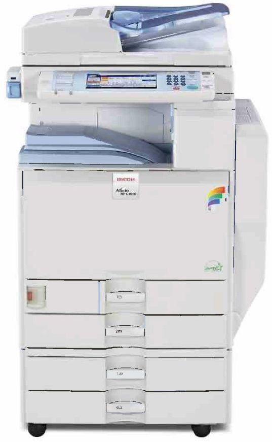 Ricoh MP C2000/ C2500/ C3000