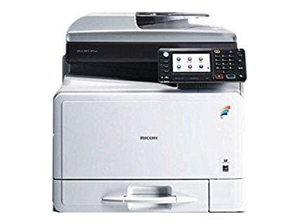 Ricoh MP C305SPF/ C305SP